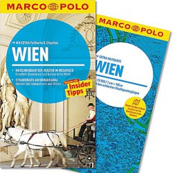 Vienna  (De) - Travel with insider tipps