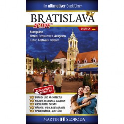 Bratislava - Active (De)