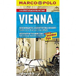 Vienna - Travel with insider tipps (En)