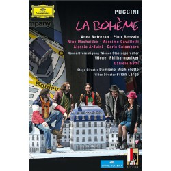 La Boheme - DVD