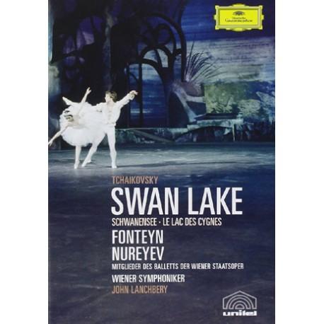 Swan Lake - Ballet - DVD