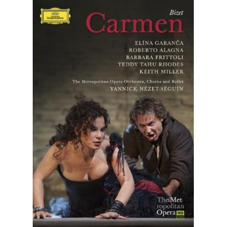 Carmen - DVD