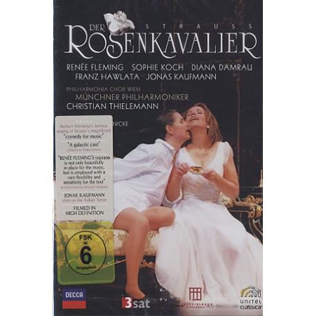 Der Rosenkavalier - DVD