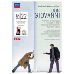 Don Giovanni - DVD