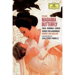 Madama Butterfly - DVD