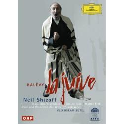La Juive/The Jewess - DVD