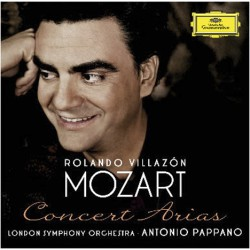Rolando Villazon - MOZART - CD