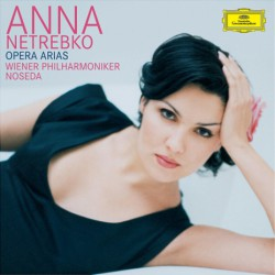 Anna Netrebko - Opera Arias - CD