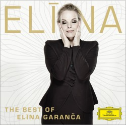 Elina Garanca - The Best Of - CD