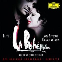 La Boheme - Complete Soundtrack - CD