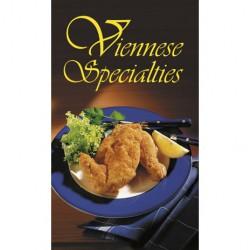 Wienerische Spezialitäten (En)