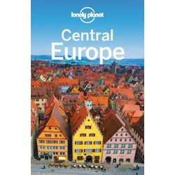 Central Europe - Travel Guide (En)
