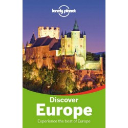 Discover Europe - travel guide (En)