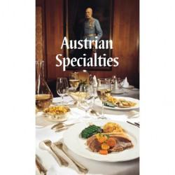 Österreichische Spezialitäten (En)