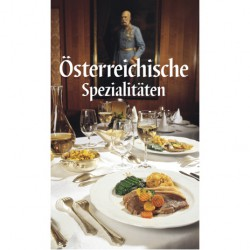 Austrian Specialties (De)