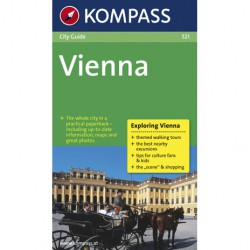 Vienna - City Guide (En) - Kompass