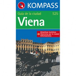 Vienna (Es) - City Guide - Kompass