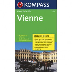 Vienna (Fr) - City Guide - Kompass