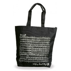 Shopper (black)