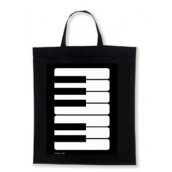 Tote bag - Keyboard