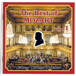 Wiener Mozart Orchester - Best of Mozart - Vol. 1