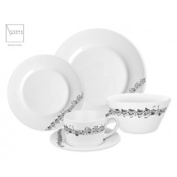 Dinner set - Strave (5 pieces)