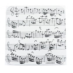 Coasters - Music sheet