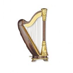 Harp - Magnetic