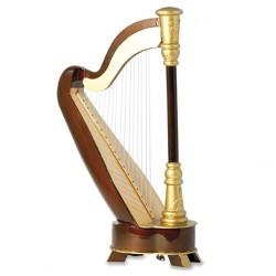 Harp - Music box