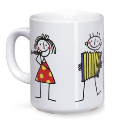 Mug - Little philharmonics