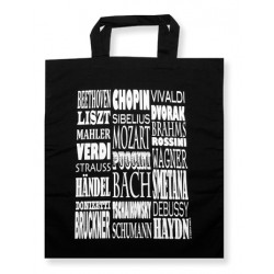 Tote bag - Composers
