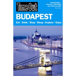 Budapest - Timeout - Guide (En)