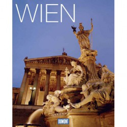 Vienna - Illustrated Book